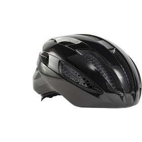 Bontrager Starvos WaveCel Casque, black